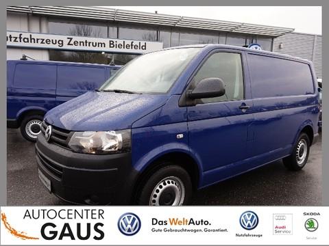 Volkswagen T5 Transporter Transporter Heckflügelt