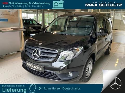 Mercedes-Benz Citan 111 Kasten lang