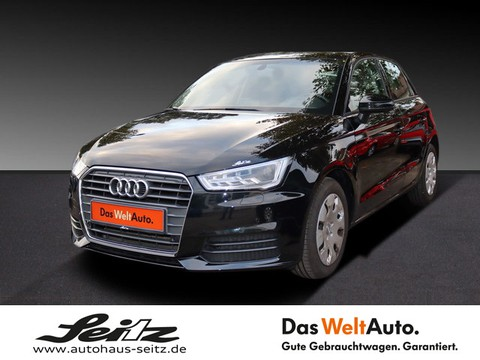 Audi A1 1.4 TFSI basis