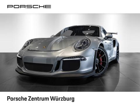 Porsche 991 (911) GT3 Coupe 430