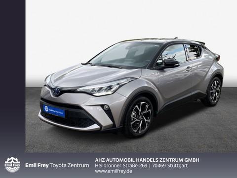 Toyota C-HR 2.0 Hybrid Team