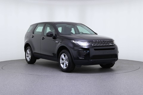 Land Rover Discovery Sport 2.0 D 110kW