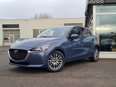 Mazda 2 1.5 SKY-G 90 KIZOKU TOU-P1