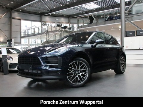Porsche Macan I I