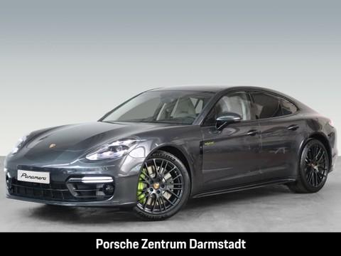 Porsche Panamera 4S E-Hybrid 21-Zoll SportDesign Paket