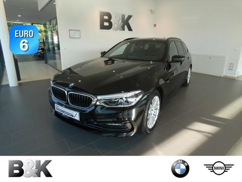BMW 530 d xdrive Leasing mtl 429 - o Anz