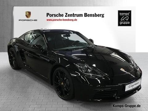Porsche Cayman 1.1 718 verfügb 18