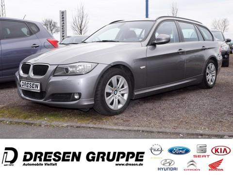 BMW 318 i Automatikgetriebe