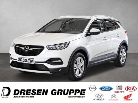 Opel Grandland X 1.2 Dynamic GRAD
