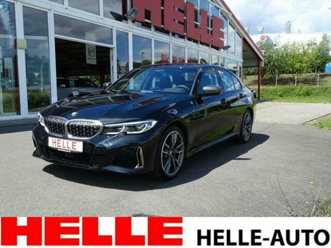 "BMW M3 40i xDrive Lim 19"""