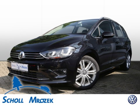 Volkswagen Golf Sportsvan 1.4 Highline