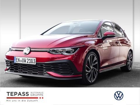 Volkswagen Golf VIII GTI Clubsport