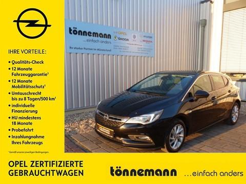 Opel Astra K Lim Innovation CDTiückfahrkamera