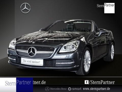 Mercedes SLK 250 undefined
