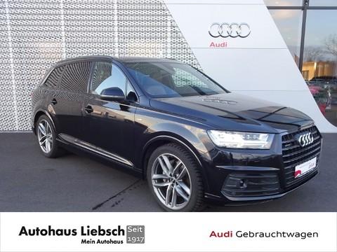 Audi Q7 S-LINE NACHT