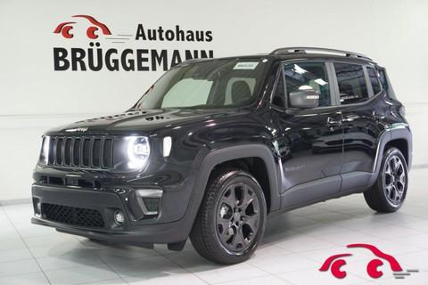 Jeep Renegade 1.0 T-GDI 80TH ANNIVERSARY 2021