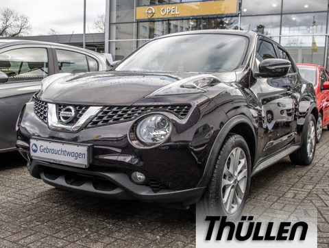 Nissan Juke undefined