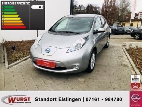 Nissan Leaf Acenta 24kWh Winterpaket
