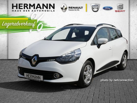 Renault Clio 0.9 Grandtour Expression ENERGY TCe 90 eco2