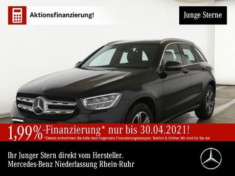 Mercedes-Benz GLC 300 AMG Easy-Pack