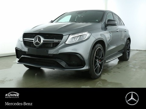 Mercedes GLE 63 AMG Coupe S Carbon Night 22