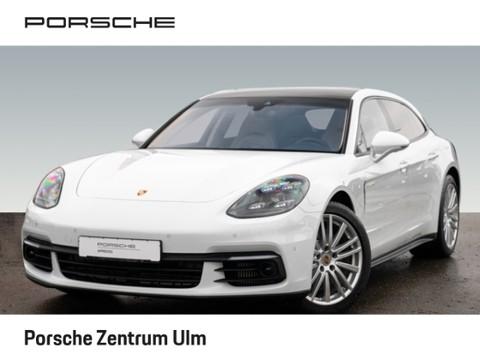Porsche Panamera 4 E-Hybrid Sport Turismo Sitzbelüftung
