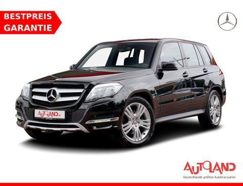 Mercedes-Benz GLK 200 undefined