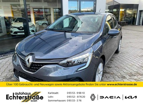 Renault Clio TCe 90 BUSINESS EDITION
