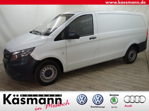 Mercedes Vito 111 WORKER lang