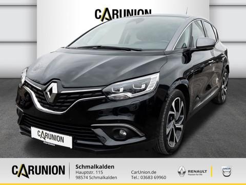 Renault Scenic Edition dCi 160