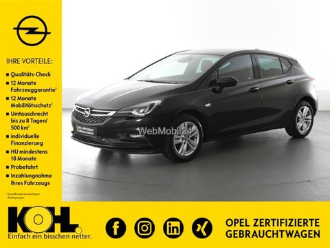Opel Astra 1.0 Turbo Active