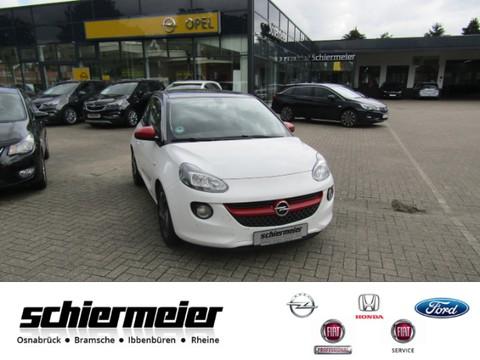 Opel Adam 1.4 l Glam Automatik Panodach