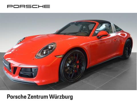Porsche 991 (911) Targa 4 GTS Coupe