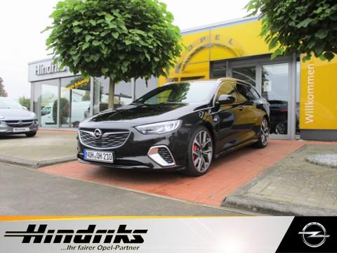 Opel Insignia 2.0 B Sports Tourer GSi Massagesitze El Fondsitzverst
