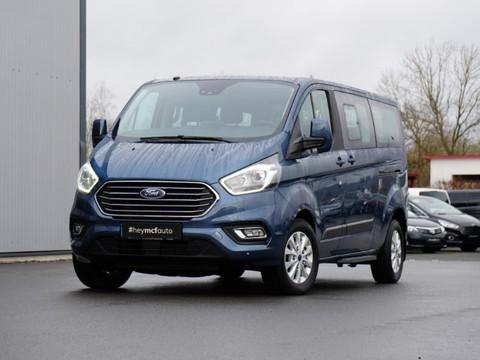 Ford Tourneo Custom L2 R