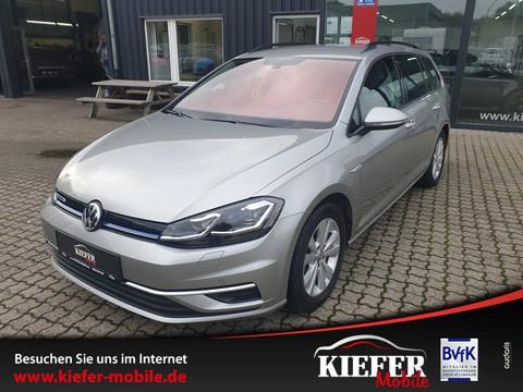 Volkswagen Golf 1.5 TSI Blue Motion | | | | Winterpaket