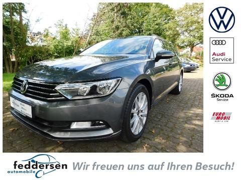 Volkswagen Passat Variant 1.4 TSI Trendline A