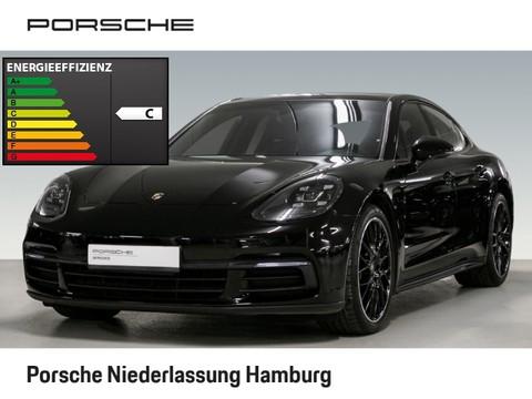 Porsche Panamera 21-Zoll