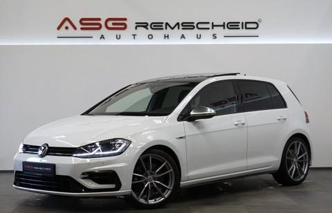 Volkswagen Golf R Key