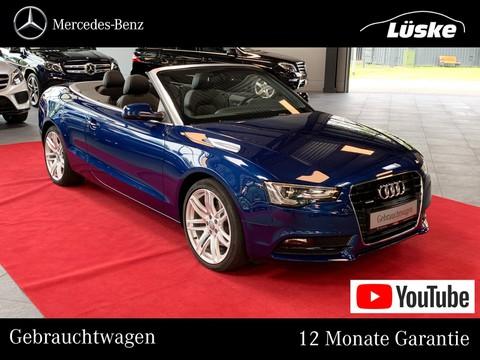 Audi Cabriolet 3.0 TDI quattro