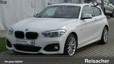 """BMW 120 d A 3trg """""""