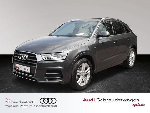 Audi Q3 2.0 TDI S line Sport Advanced Key plus