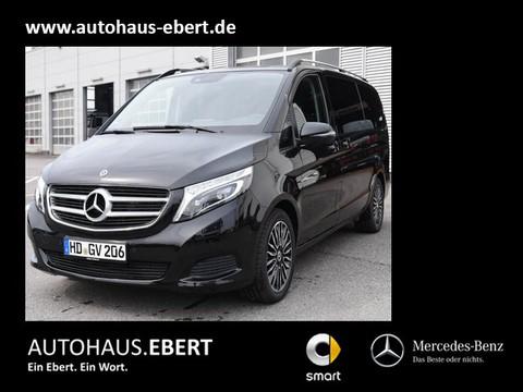 Mercedes V 220 d EDITION Lang