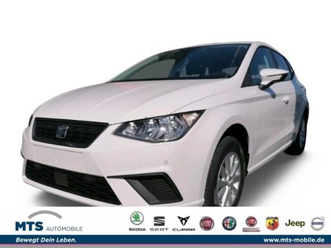 Seat Ibiza 1.0 TSI Style EU6d Multif Lenkrad