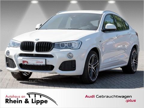 BMW X4 x Drive 20d M