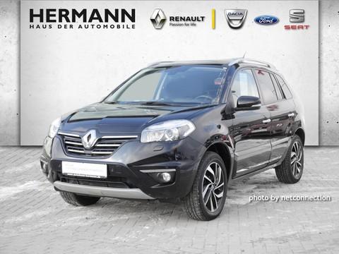 Renault Koleos 4.9 dCi Night & Day EFF