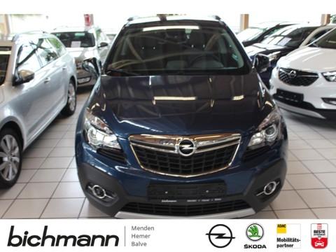 Opel Mokka Innovation &h