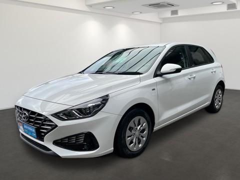 Hyundai i30 Select Funkrionspaket 120