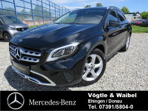 Mercedes-Benz GLA 180 URBAN BUSINESS GETÖNTE SCHEIBEN