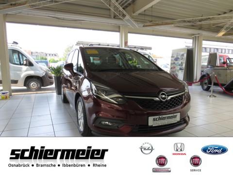 Opel Zafira 1.4 l Automatik